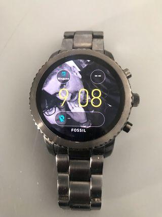 Reloj inteligente FÓSIL Q.
