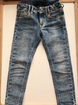 Pantalón niña pepe jeans talla 4