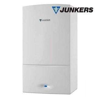 caldera Junkers condensación