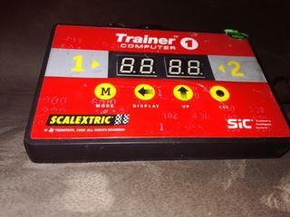 Accesorios para Scalextric