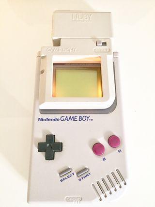 *** Game Boy Classic | Con Accesorios ***