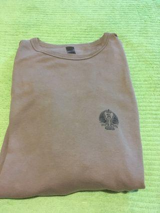 Camisetas ejército español