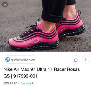 air max 97 numero 38
