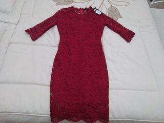 Vestido Mujer Talla M