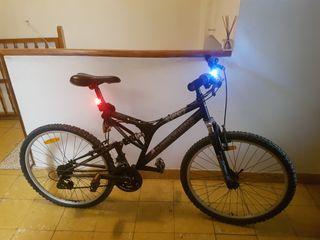bicicleta montaña adulto barata
