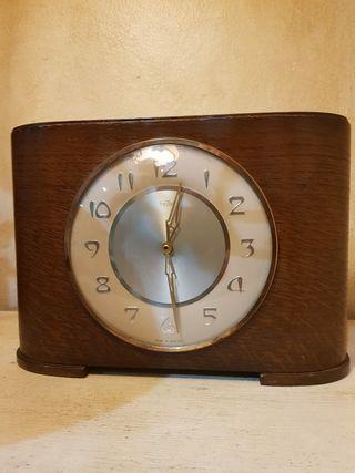 Reloj Hucha antiguo