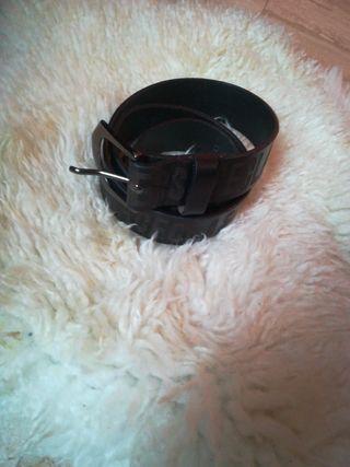Cinturón Versace