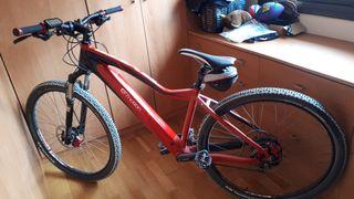 """Bicicleta eléctrica Bh EVO LITE 29"""""""