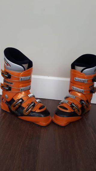 Botas de esquí profesional Rossignol