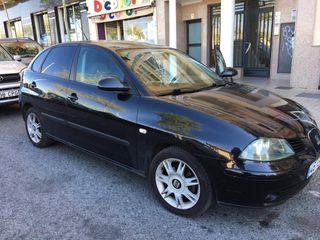 Vendo Seat Ibiza 1.9 TDI ***Diesel 5 puertas