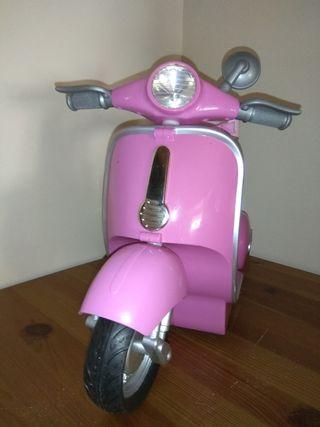 moto baby born