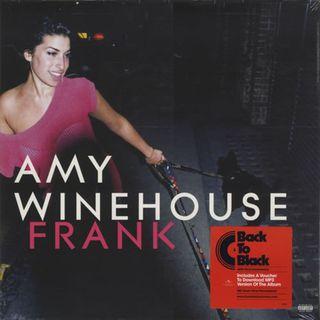 Vinilo - Amy Winehouse - Frank