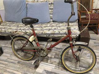 Bicicleta alemana