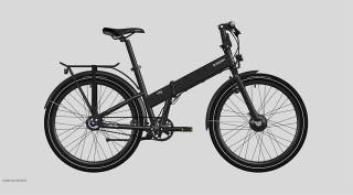 Bici eléctrica Quipplan Q26 F08 City