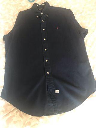 Camisa Polo Ralph Lauren. Talla XL