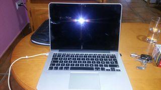 "13"" MacBook Pro retina 2015"