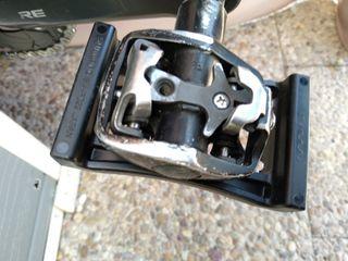 pedales