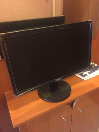 Monitor pantalla 19 pulgadas para ordenador