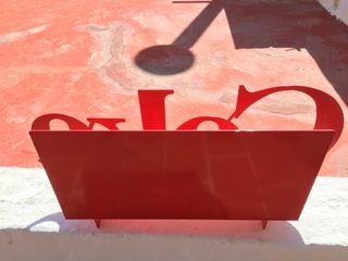 Revistero Coca Cola ( coke )