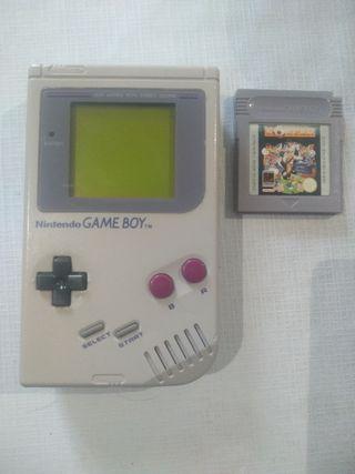 Gameboy classica
