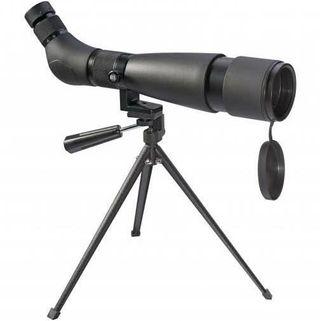 telescopio terrestre Bresser 20-60x60