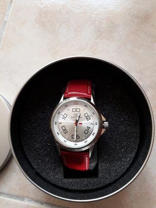 Reloj Domenico & Stefano original