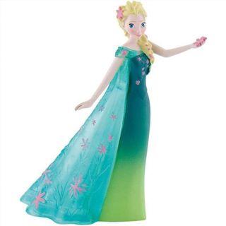 Figura Elsa Frozen Disney Fever