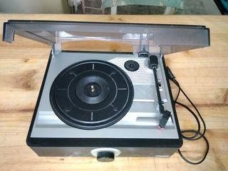 Tocadiscos Reproductor musica