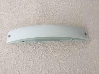 Lámparas aplique pared