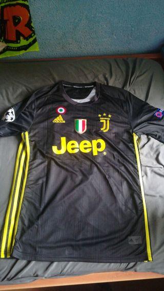 Camiseta Juventus Cristiano talla S
