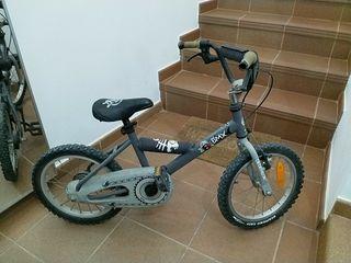 bici niño BMX CORSARIO EDITION Decathlon