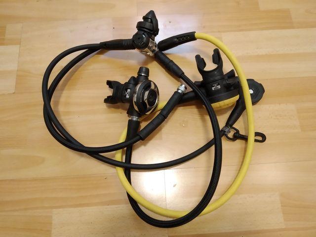 Regulador mk25 S600