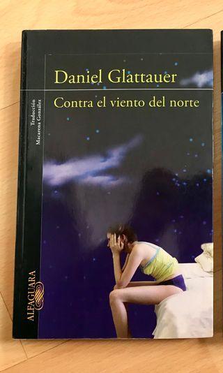 Libro: Contra el viento del norte - Glattauer