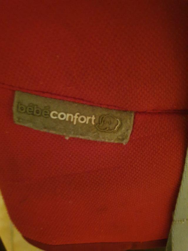 Trío 'Bébé Confort Streety'