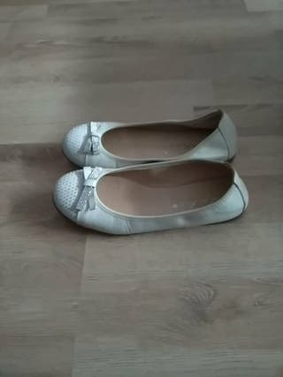 Zapatos bailarinas niña 35