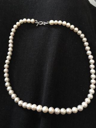 Collar de Perlas Tous