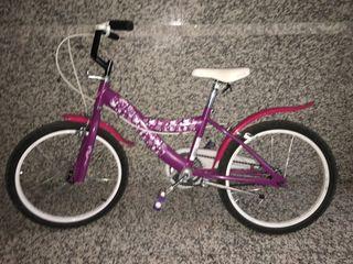 Bicicleta de paseo infantil