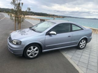Opel Astra G Coupe Bertone d.t.i 2.2 diesel 2003