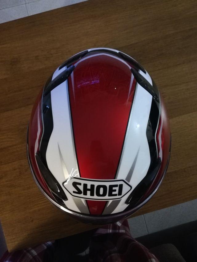 SHOEI XR-1100 (Marc marquez)