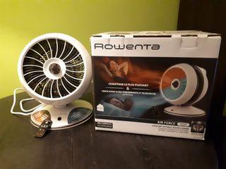 Rowenta Calefactor y Ventilador