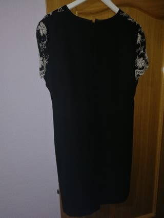 vestido señora
