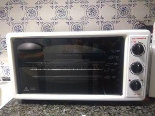 Horno sobremesa eléctrico Orbegozo HO 390