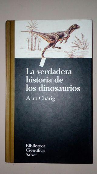 La verdadera historia de los dinosaurios