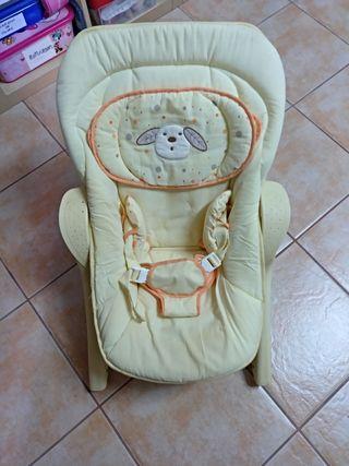 Hamaca gandulita de Bebé Confort