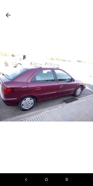 Citroen Xsara 1999