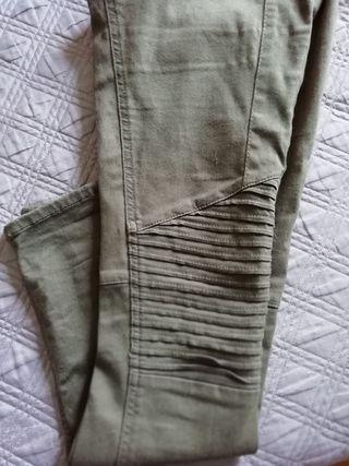 c8e19f9a3 Pantalones Premama de segunda mano en Santander en WALLAPOP