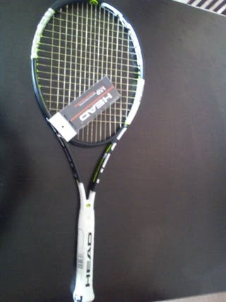 OFERTON RAQUETAS HEAD GRAPHENE XT SPEED REV PRO