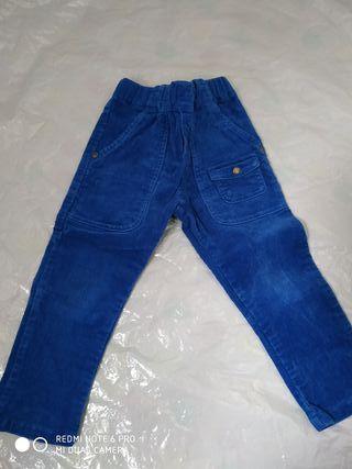 Pantalon unixes BOBOLI