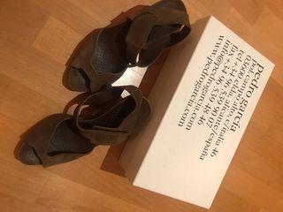 Tacón De Cómodos Segunda Llobregat Mano En Zapatos Cornellà TZiXukOP