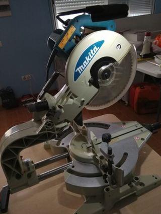 Ingletadora 305mm LH1200FL Makita